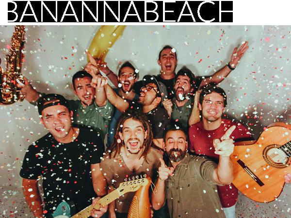 BANANNABEACH