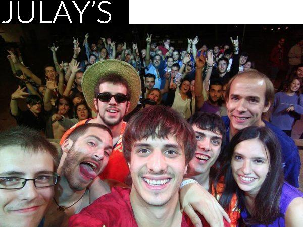 Julay's