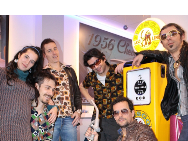 The Patillas