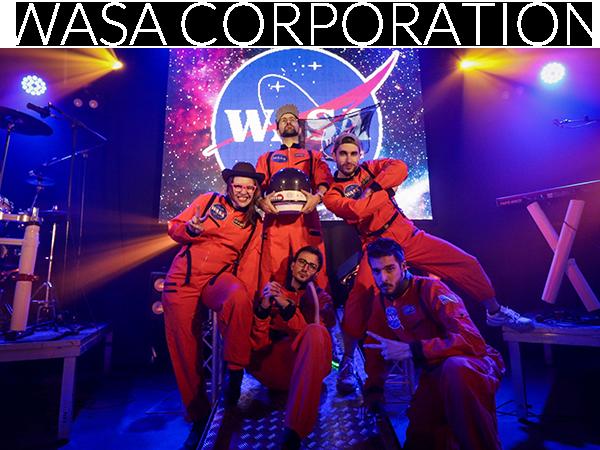 WASA CORPORATION
