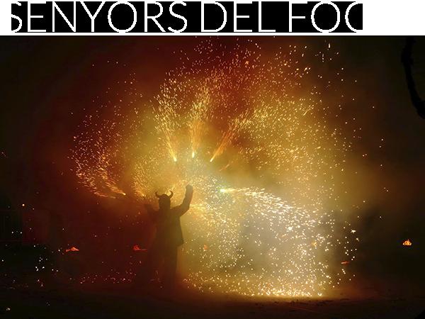 Senyors del Foc